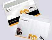 special size envelope printing