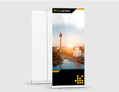 roller banners for fairs
