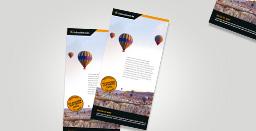 flyer printing uk