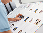 onlineprinters quality leaflets