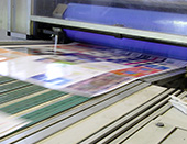 menu printing at onlineprinters