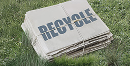 onlineprinters - recycled paper printing