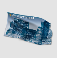 Flag printing - Free UK Delivery | Onlineprinters