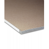 The desk pad is reinforced by a sturdy cardboard backing on the bottom side.