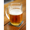 Â… beer mat! The classic advertising medium can also be used as useful protection. / Image ©iStockphoto.com/SavaMatkovitch