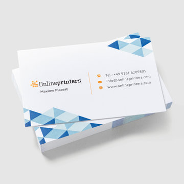 Business cards 40 colour printing 55x55mm free delivery uk business cards 55 x 55 cm free templates reheart Choice Image
