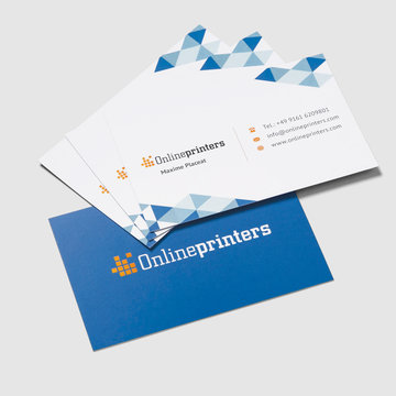 Business cards 44 colour printing 85x55mm free delivery uk business cards 85 x 55 cm reheart Image collections