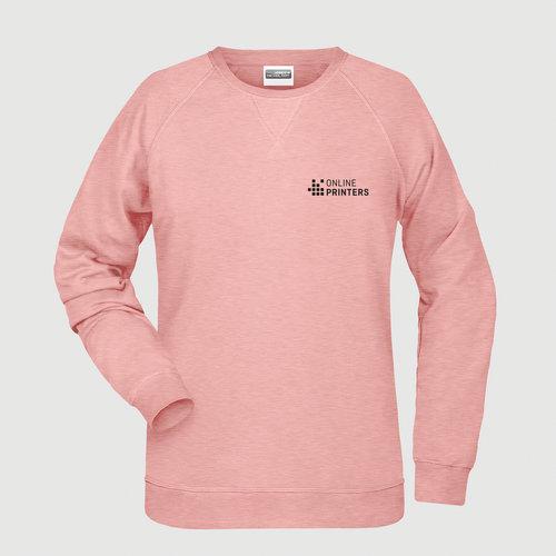 pink marl