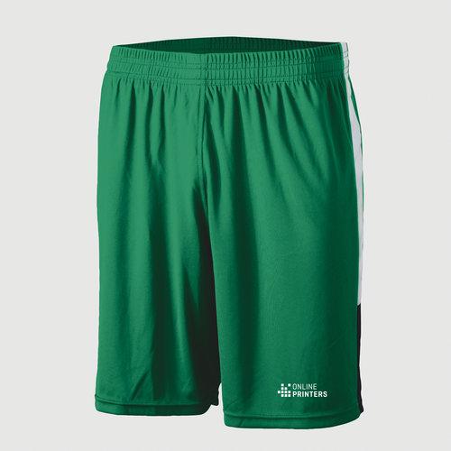 green / white / black