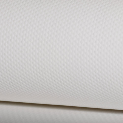 PVC matt back side (unprinted)