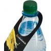 Close-up of PET bottle