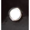 Close-up of optional grip hole (similar image)