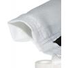 Close-up of sewn casing (3 cm max. diameter)