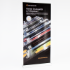 """Please note that ordering this item only includes the printed banner; the complete display system (incl. all the accessories depicted in grey in the image below) can be ordered in the section Â""""Display systems (incl. printing)."""