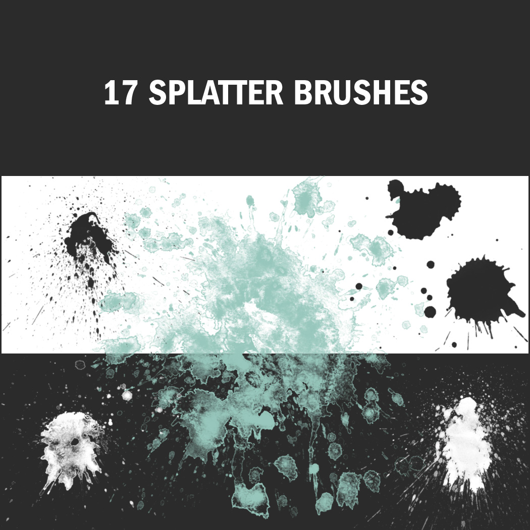 royalty free photoshop brushes commercial use