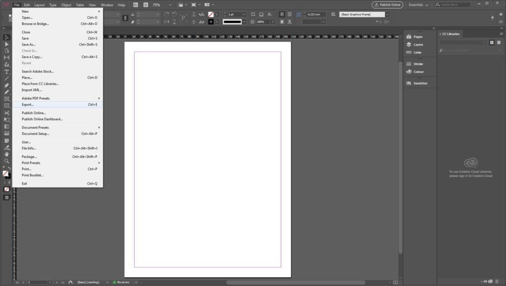 PDF-export-Onlineprinters