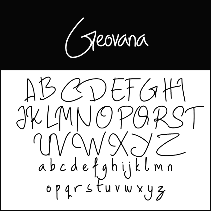 Write Beautifully: With Free Handwriting Fonts To Download